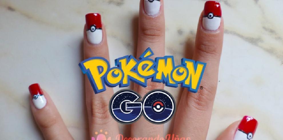 Uñas Pokémon En Seis Pasos