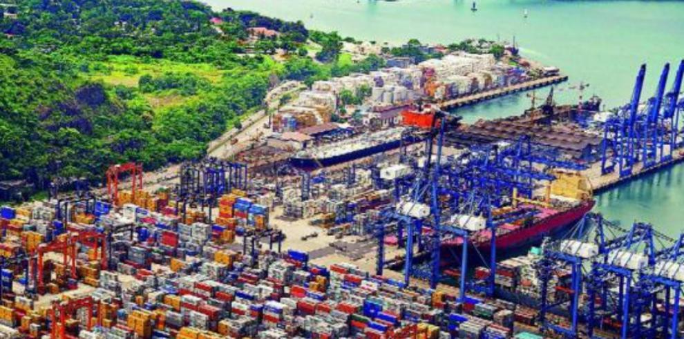 Panama Ports reclama 'trato justo' a contratos de la ACP