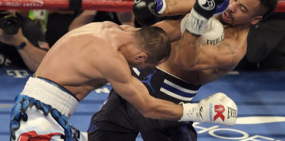 Revancha directa para Ward vs. Kovalev II