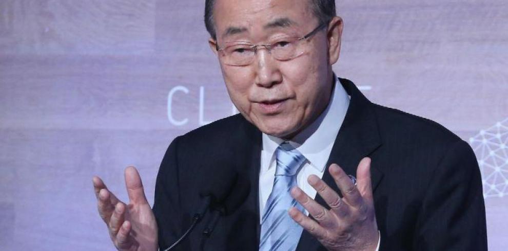 La ONU felicita a Haití por unos comicios pacíficos