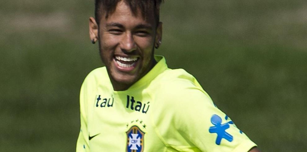 Brasil y el Barça se enfrentan por Neymar