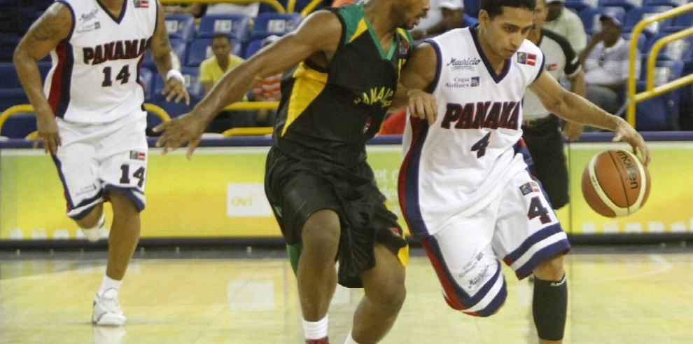 Panamá quiere iniciar con el pie derecho en Centrobasket