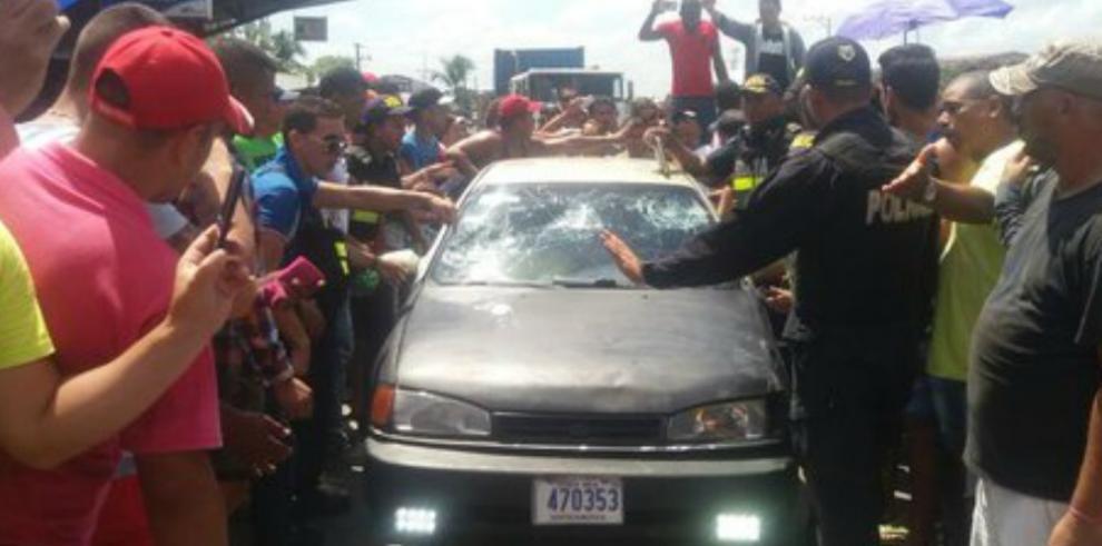 Costa Rica reitera que no está en condiciones para atender a cubanos