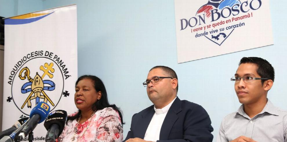 Reliquia de Don Bosco llegará a Panamá