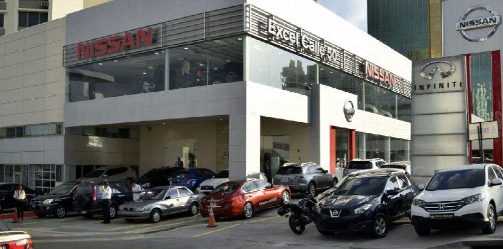 Nissan inaugura sede de Calle 50
