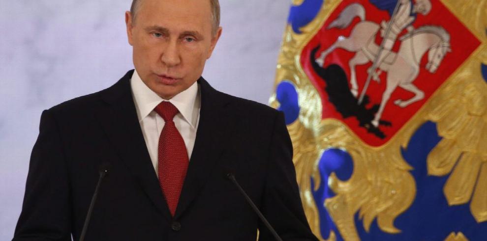 Rusia alerta por misiles de Kiev en Crimea