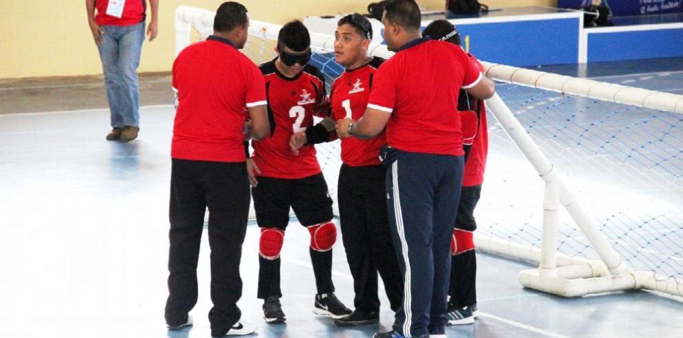 Panamá logra el Bicampeonato del Codicader 2016