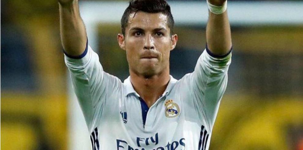 Cristiano Ronaldo evadió impuestos a través de las Islas Vírgenes