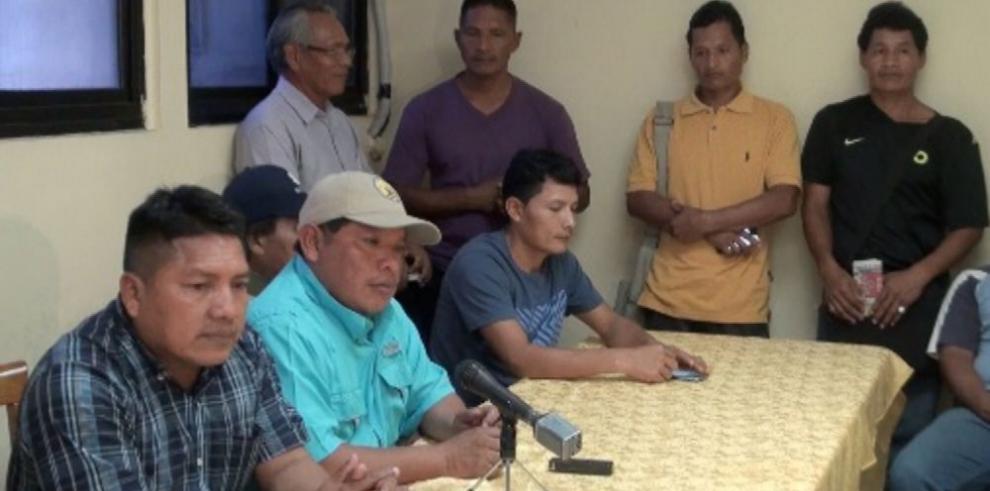 Indígenas exigen ratificación del Convenio 169