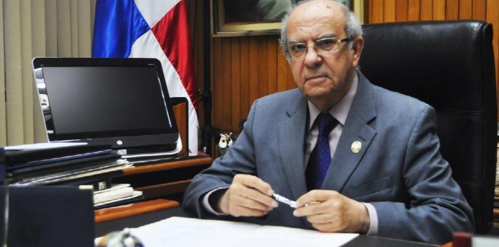 Investigación contra García de Paredes será bajo el SPA