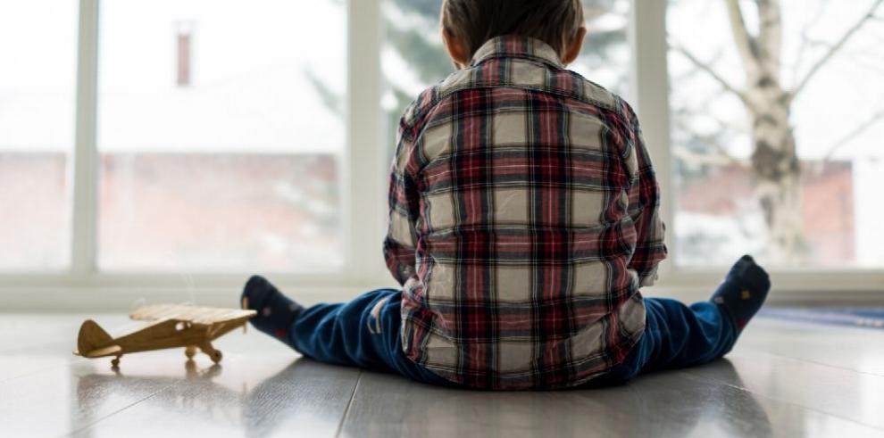 Colecta a favor de infantes con autismo