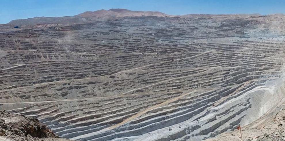 Chile prevé aumento del precio del cobre en 2017