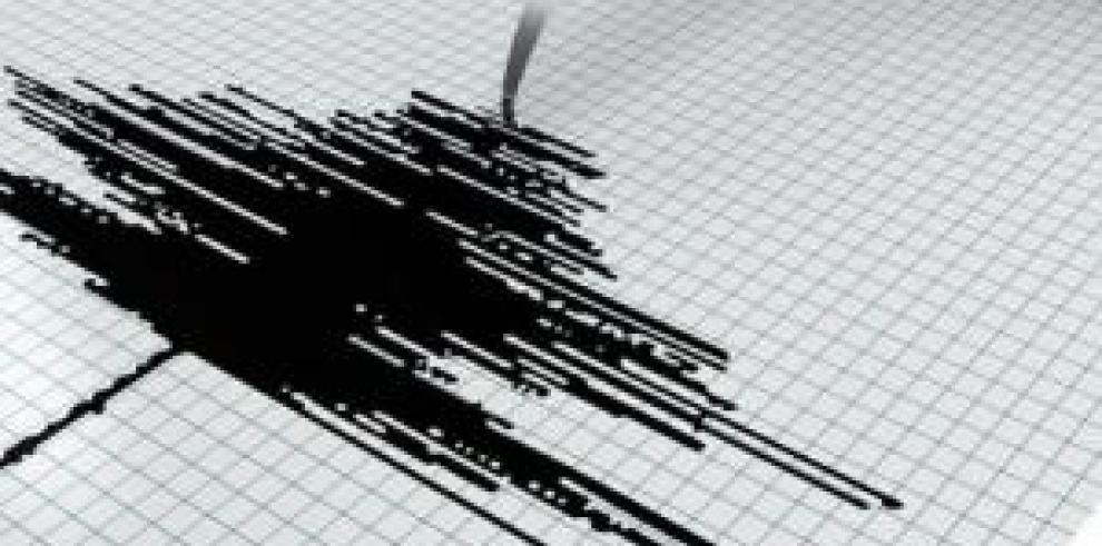 Un sismo de magnitud 3,7 sacude la frontera entre Guatemala y México