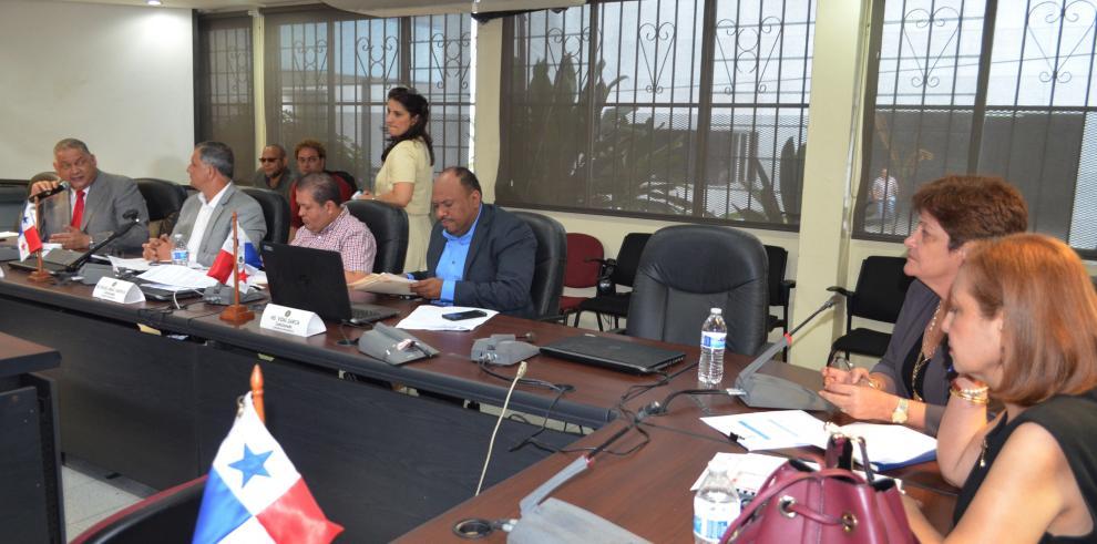 Presupuesto de la Asamblea aprueba el traslado de $26 millones