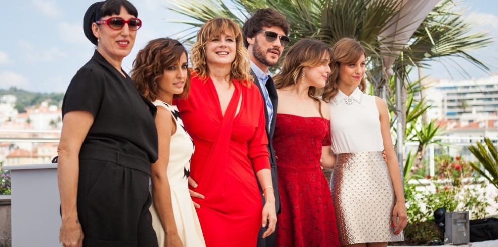 Rossy de Palma defiende la 'Julieta' de Adriana Ugarte