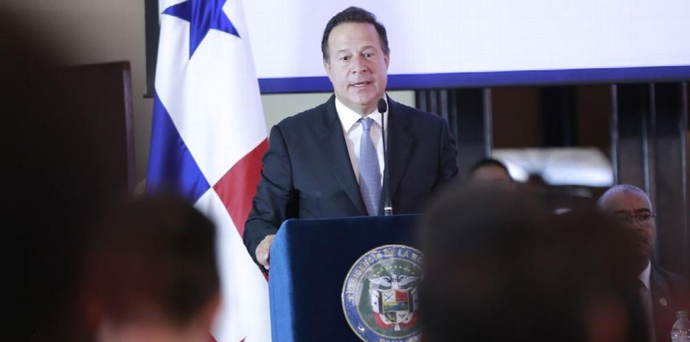 La CAF financia $150 millones a Panamá