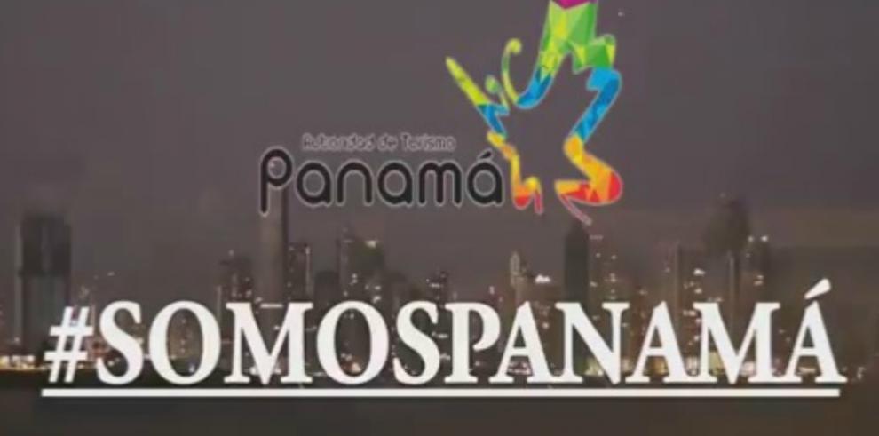 'Panamá nuestro paraíso no es de papel', campaña de la ATP