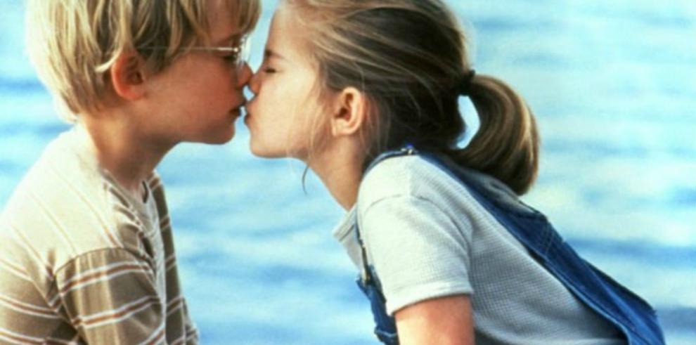 Así se encuentran los protagonistas de Mi primer beso 25 años después