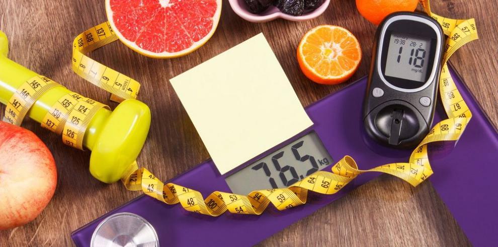 Prevalencia de la diabetes va en aumento