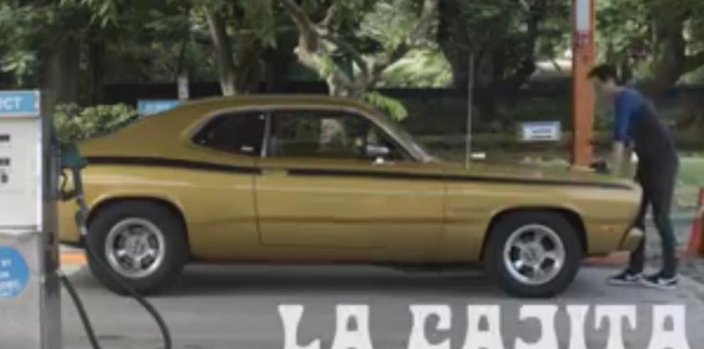 'La Cajita' va de Cannes al IFF Panamá