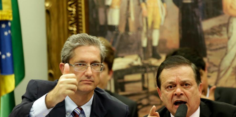 El juicio político contra Dilma Rousseff avanza