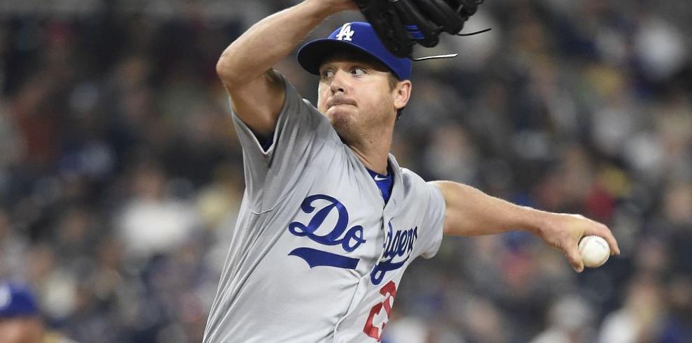 Dodgers abren con solo una interrogante