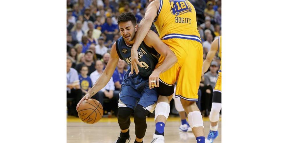 Una derrota sorpresa frena a Golden State