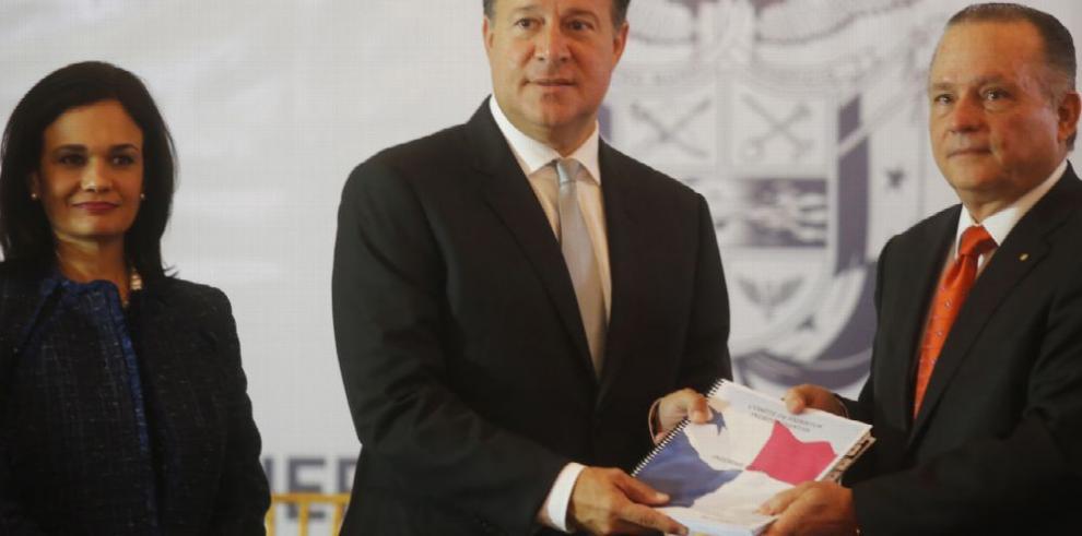 Cámara de Comercio, preocupada por la 'polarización' del país