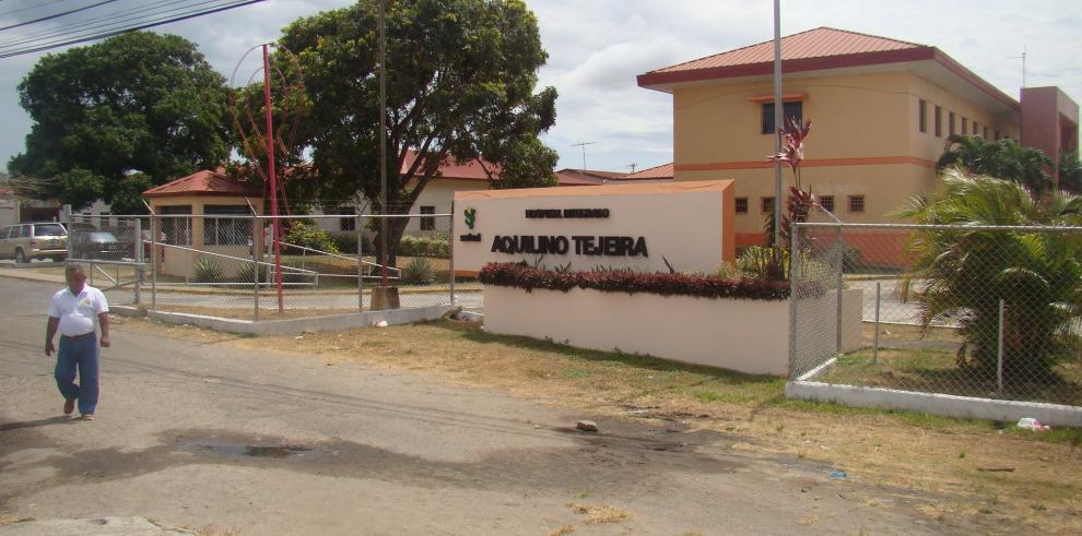Licitarán nuevo Hospital Integrado Aquilino Tejeira de Penonomé