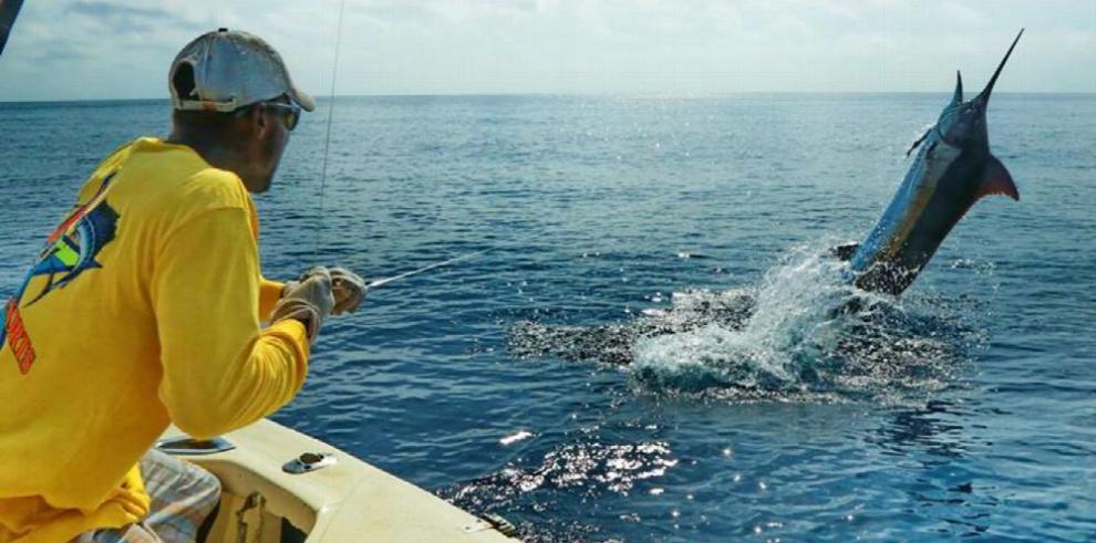 'Finally', el rey de la pesca en el Tropic Star