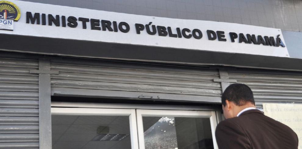 Cochez denuncia a director de puertos por enriquecimiento
