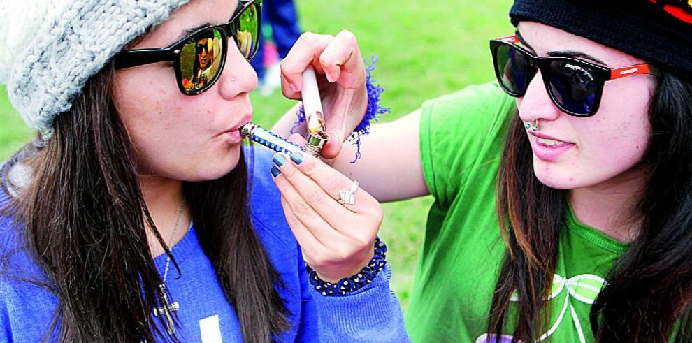 UNGASS 2016: reducir el consumo de drogas desde la despenalización