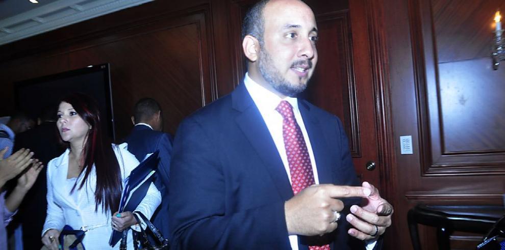 Exportuarios denuncian a Jorge Barakat