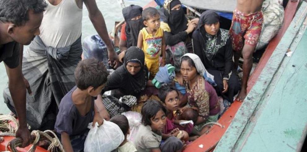 Panamá expresa su compromiso con los derechos humanos de los refugiados