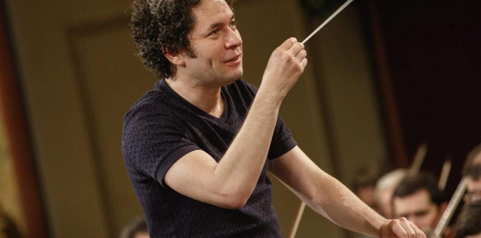 El sueño vienés de Gustavo Dudamel