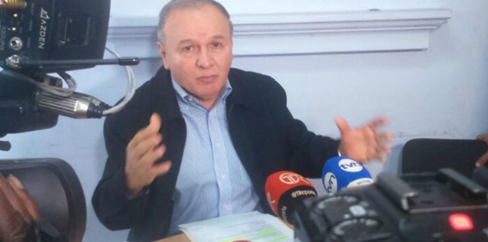 Castillo: Odebrecht ha recibido 19 contratos por $9 mil 274 millones