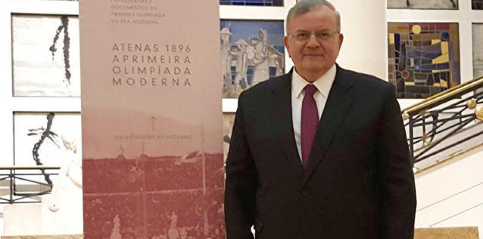 Encuentran muerto en Río de Janeiro al embajador de Grecia en Brasil
