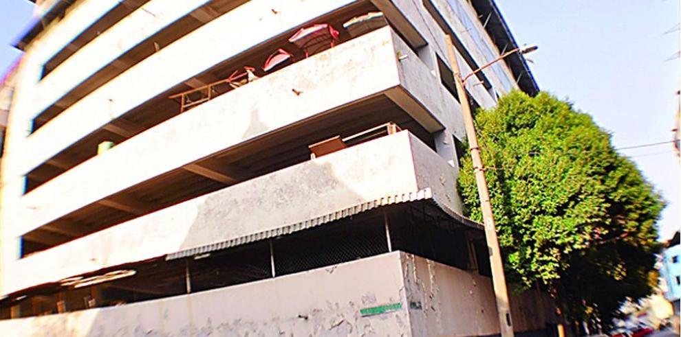 Edificio Edem servirá para aparcamientos