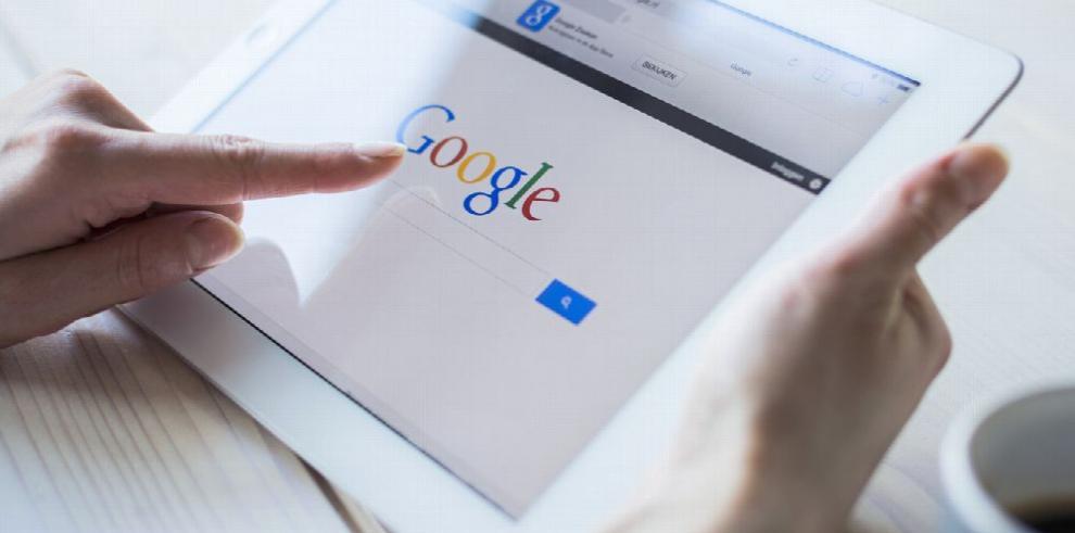 Lo más buscado en 2016 Google