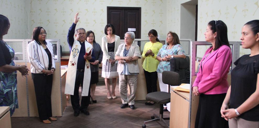 Jueces de paz recibirán capacitación por la nueva dirección del Mingob