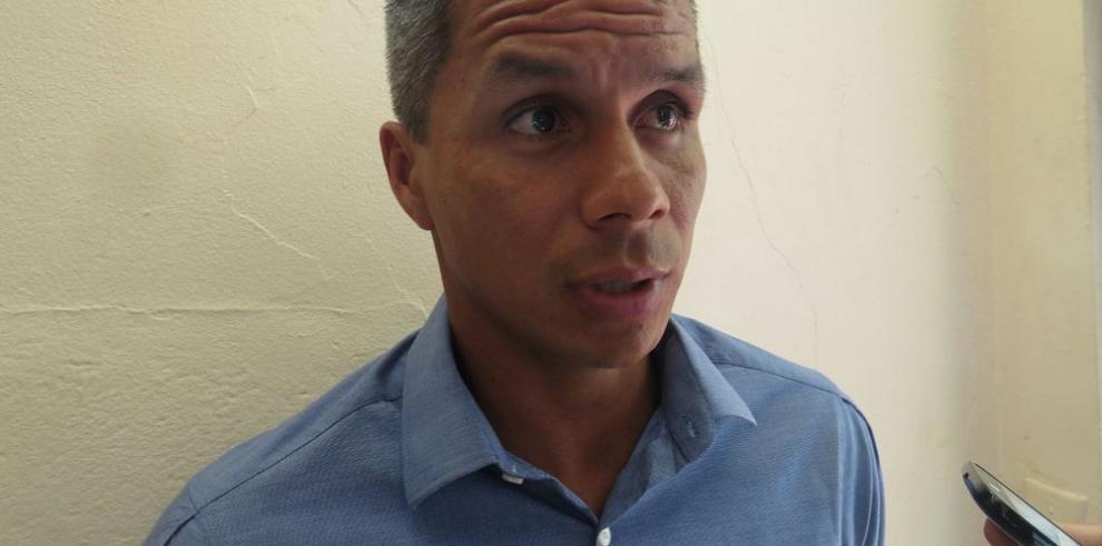 Chiriquí hace honor a uno de sus árbitros