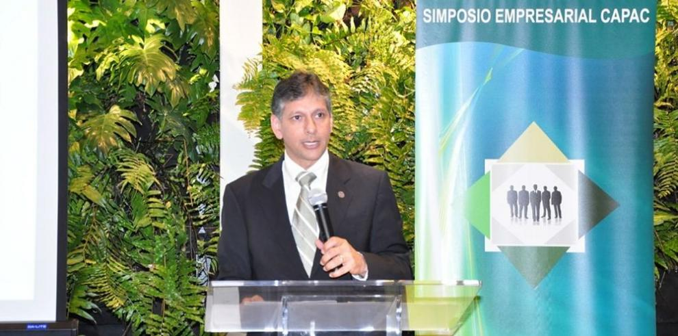 CAPAC anuncia fecha de simposios empresariales