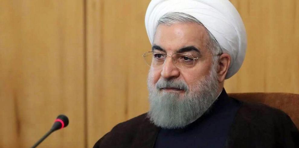 Irán insta a Trump a respetar el acuerdo nuclear