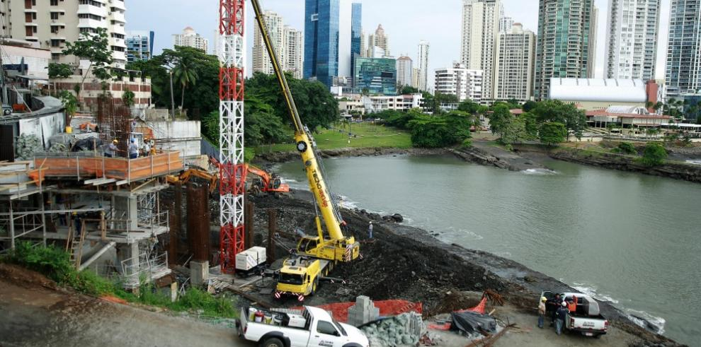 CCIAP rechaza acuerdo de suspensión de proyectos en Paitilla