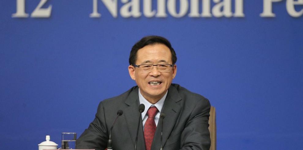 El mercado chino es inmaduro, reconoce regulador