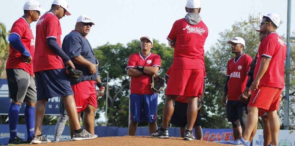 Fedebeis descarta roster de Panamá