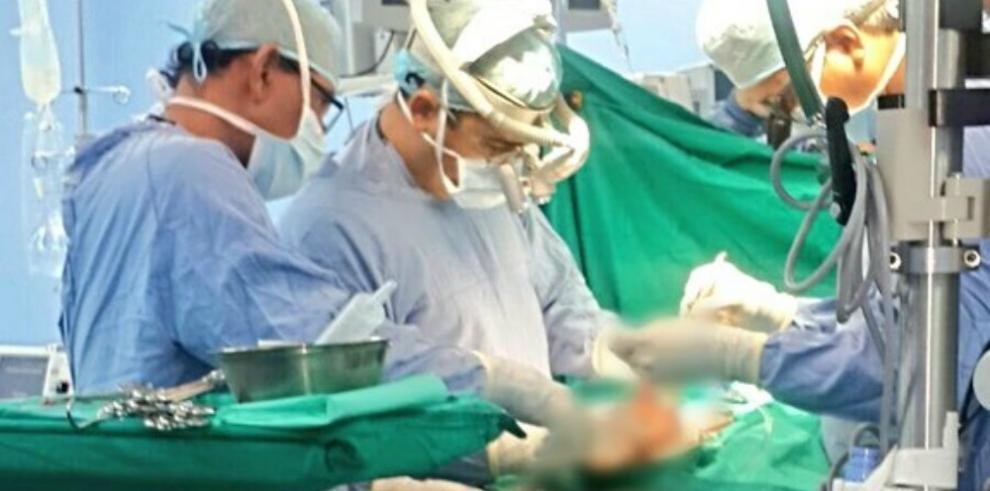 CSS: Se prohíbe revelar nombres de pacientes de trasplantes de órganos