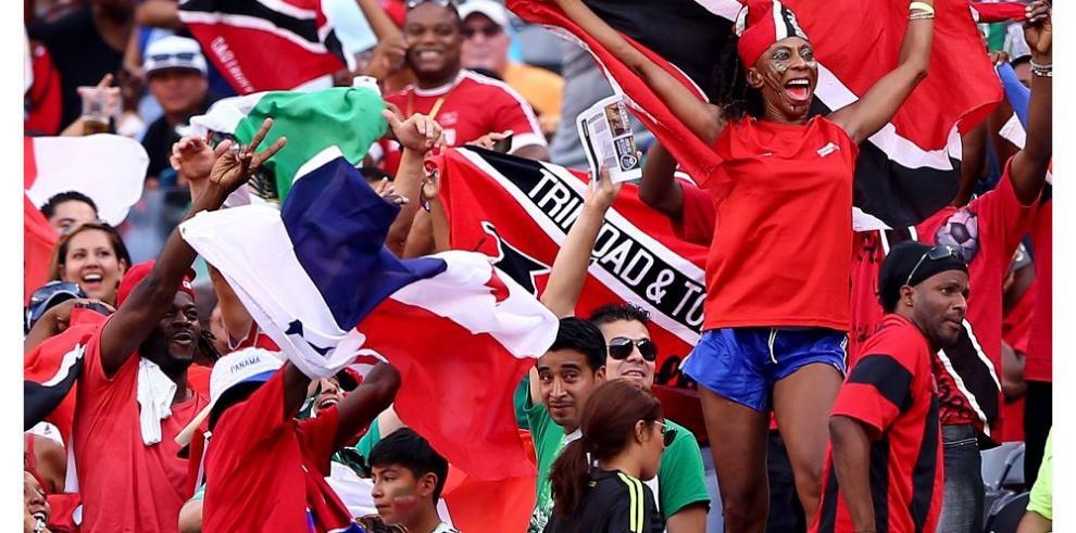 Nuevo cargo en FIFA beneficia a Concacaf'