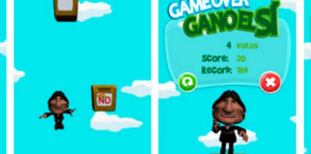 Evo Morales defiende a la Madre Tierra en nuevo videojuego