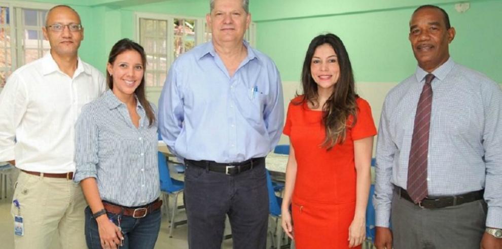 Mejoras en Escuela Primaria Veracruz